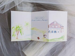 A Paper Wedding 2
