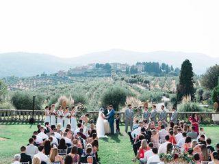 Fabrizio and Romina Photography & Films 2