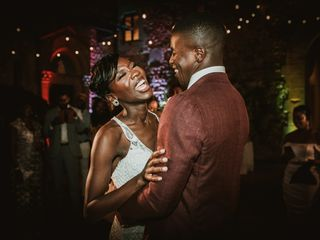 C&G Wedding and Event Designer 1
