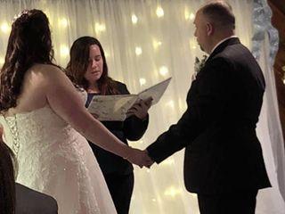 Wedding Officiant Sheryl 3