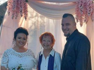 A Wonderful Wedding 1