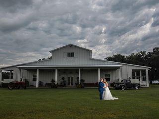 Covington Farm Weddings 7