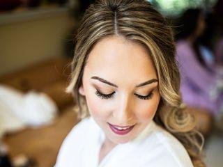 Chrissy Sheffield Makeup Artistry 5