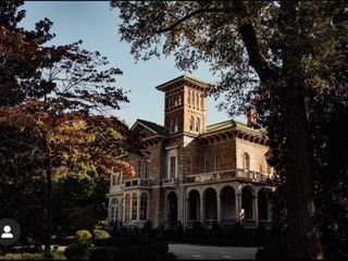 Annesdale Mansion 1