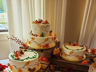 Cakes by Happy Eatery 1