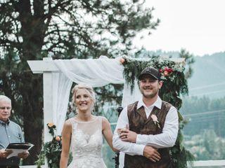Rustic River Wedding Venue 2