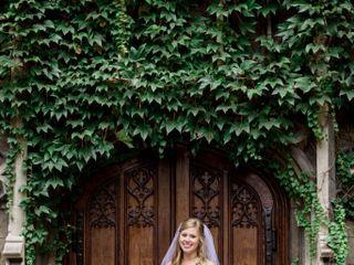 Schaffer's Bridal 2