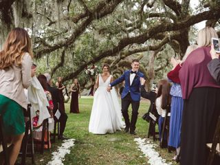 Boone Hall Plantation 3