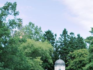 Historic Annapolis: Paca House & Garden 2