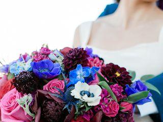Verbena Floral Design 4
