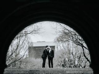A Central Park Wedding 1