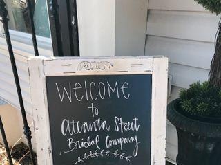 Atlanta Street Bridal Company 5