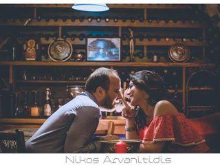 Nikos Arvanitidis creative studio 2