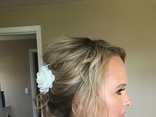 Bridal Beauty by Ashley 4