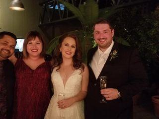 Ashley and Alexandria's Bridal Salon 1