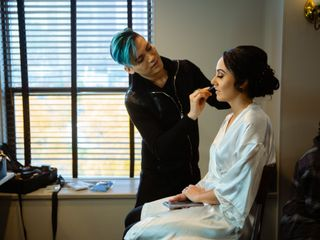 Erick Gerson Professional Makeup Artist 3