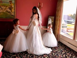 Bridal Couture of Birmingham/Plymouth 6