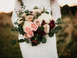 Marry Me Floral 4
