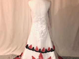 Nidel Dresses 4