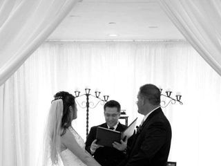 One Love Wedding Officiant 1