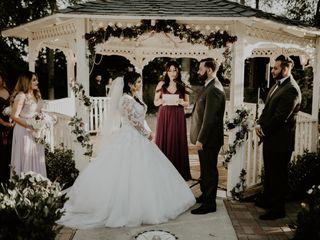 Historic Ioamosa Weddings & Events 5