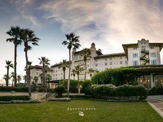 Hotel Galvez & Spa 1