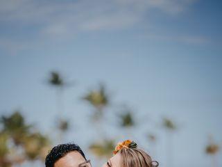 Tropical Weddings 3