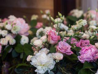 Jeanie Gorrell Floral Design 6