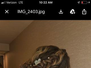 Bridal Beauty by Salon Sapphire 2