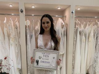 Laura Jacobs Bridal 1