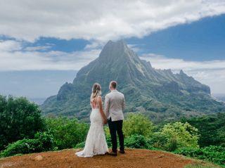 wedOtahiti | Destination Weddings + Unique Ceremonies | French Polynesia 5