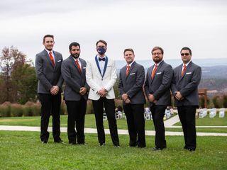 Sagets Formal Wear 5