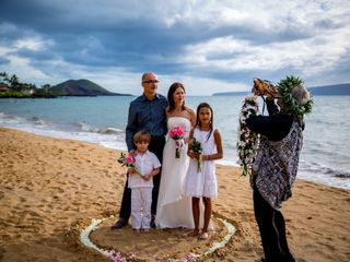 Maui Aloha Weddings 5