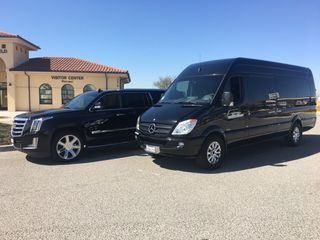 The Perfect Limo & Sedan 3