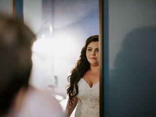 Regina as The Photographer 1