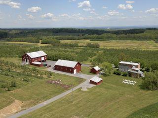 The Homestead Farm Historic Wright-Barton Venue 3