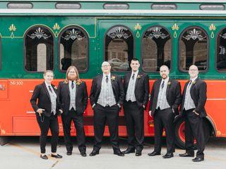 Lamers Bus Lines 1