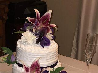 Sweetcakes by Bernadette Martin 5