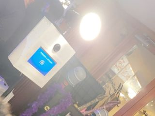 Insta-Selfie Photo Booth 2