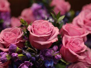 Nectar Custom Floral Designs 1
