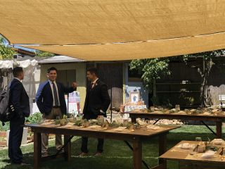 Event Co. Wedding & Party Rentals 1