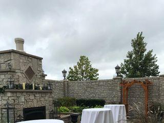 Tuscany Falls Banquets 1