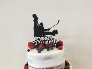 Michelle's Cakes 6