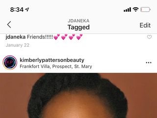 Makeup by Kimberly Patterson 1