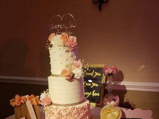 Beautifully Made Cupcakes 3