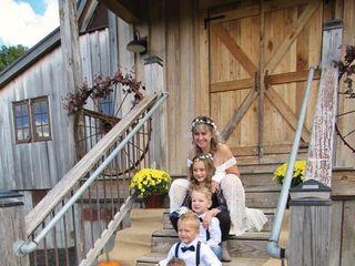 The Barn on Unity Farm 1