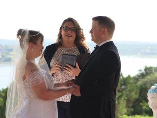 Christel Stuart - Wedding Officiant 3