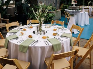 Conn's Catering 1