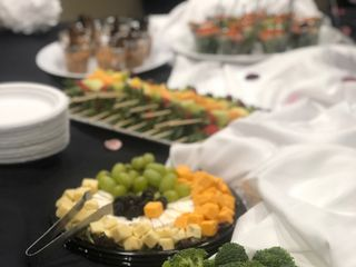 Ama's Catering Experience 3