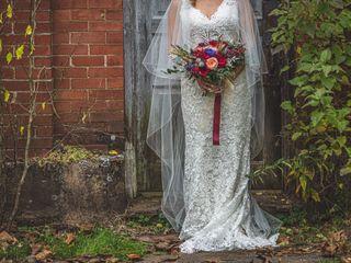 L.C. Solutions Weddings & Events 5